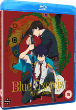 Blue Exorcist: Season 2 - Kyoto Saga Volume 1 Blu-Ray (2018) Tetsuya Endo,