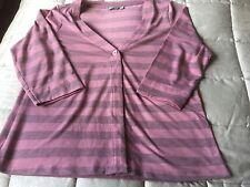 Rohan leeway cardigan. Size 16