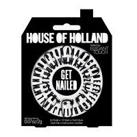 House Of Holland False Nails - Get Nailed Customisable Nails (24 Nails)