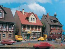 * Vollmer Scala  N 47633 Edificio con ufficio postale Nuovo OVP
