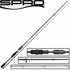 SPRO Freestyle Concept Jig Spin 2.40m 5-20g