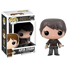 Game of Thrones Arya Stark Pop! Funko television Vinyl Figure n° 09