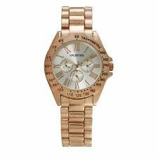Kenneth Cole Unlisted Ladies  Stainless Steel Watch UL 94110