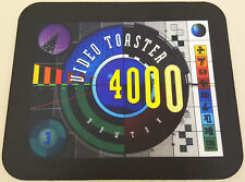 Video Toaster 4000 Mouse Pad for Commodore Amiga Computers 2000 3000(T) 4000T