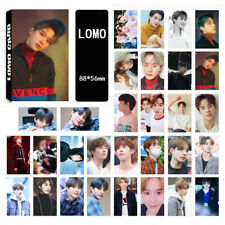 30pcs set NCT U  Kim Jung Woo LOMOCARDS Lomo Card Collective Photocard Kpop