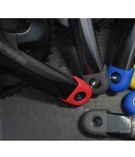 J&L Silicon Bicycle Crank arm Boots/Protectors*2-Fit Shimano,FSA,Sram,Campagnolo
