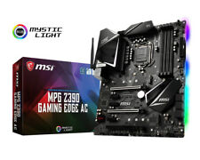 Placas base de ordenador MSI
