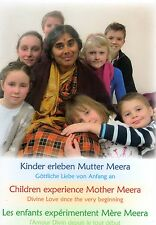 MOTHER MEERA - BRINGING DOWN THE LIGHT - Journey of a Soul after Death - BUCH