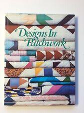 Designs In Patchwork   by Diann Logan