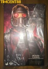 Ready! Hot Toys MMS539 Avengers Infinity War 1/6 Star-Lord Starlord New