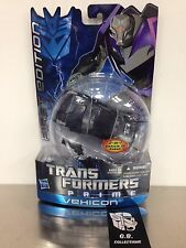 Transformers Prime First Edition Vehicon DLX Class NEW SEALED