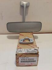 JDM TOYOTA GENUINE Parts 87810-60050 Land Cruiser BJ40 FJ40 Rear View Mirror