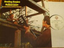 WB 46214 Dueling Banjos - Soundtrack to Deliverance / Weissberg / Mandell