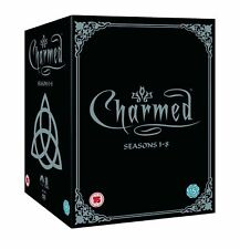 Charmed: Complete Seasons 1-8 (DVD, 2014, 48-Disc Set)