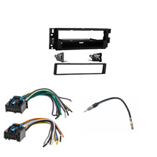 METRA 99-3305 Radio Installation Kit For GM  Multi-Kit 06-Up w/Harness,Ant Adptr