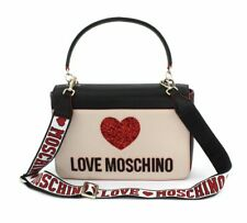 ae54987c91 Borse da donna cartelle Moschino in pelle | Acquisti Online su eBay