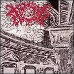 """XASTHUR- """"The Funeral Of Being"""" CD"""