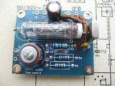 Miniature low jitter tube clock 16,9344mHz