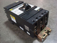 USED Square D FI36100 I-Limiter Circuit Breaker 100 Amps 600VAC