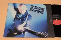 THE SCREAMING LP BLUE MESSIAHS-AUDIOFILI TOP NEAR MINT NM