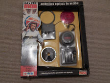 ORIGINAL VINTAGE GEYPERMAN TRANSMISOR FLASH  SET, MIB,1975