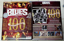 BLUES Magazine + Free CD 100 GREATEST SINGERS Special Edition PAUL RODGERS Plant