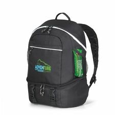 Summit Backpack Cooler HIKE CAMP BEACH sport EVENT CORPORATE PROGRAM GIFT PICNIC