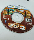 Zoo Tycoon 2: Ultimate Collection - Replacement Disc 3 Only - Pc Computer Game