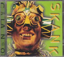 SKANK - calango CD