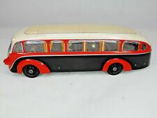 Premium ClassiXXs Mercedes Benz Bus L03500 Konferenzbus schwarz/rot 1:43 (#374F)