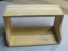 Legno Grezzo Per Mensole : Mensola legno grezzo in vendita arredamento ebay