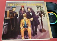 "The Golden Earrings  ""WINTER HARVEST""1967, Original Stereo,1st Pressing VG++/NM-"