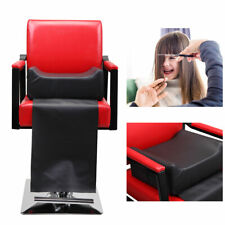 Kid Salon Barber Chair Booster Seat with Leather Seat Massage for Styling Chair