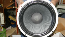 Celestion G12M 16 Ohm Gold Back Series Speaker 100 watts. used