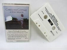 Cassette Tape - JOEMY WILSON Carolan's Cottage DM-104 Hammered Dulcimer Vol II