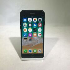 Apple iPhone 7 128GB - Matte Black - Verizon - Fair Condition
