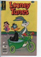 Gold Key Comics Looney Tunes #26 June 1979 Bugs Bunny, Daffy Duck. VF-