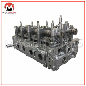 CYLINDER HEAD HONDA K20A FOR ACCORD CIVIC & CRV 2.0 LTR PETROL 01-07 - 3 LOBES