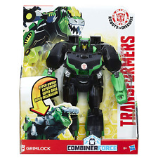 Transformers RID Combiner Force 3-Step Changer Grimlock Toy