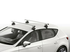 Original SEAT Dachlastengrundträger Dachträger Dachgepäckträger SEAT Leon 5-T