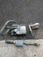 BMW E39 530D 1995-2004 Webasto Fuel Burning Heater 000002021232