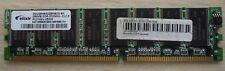 Elixir M2U25H64D88HB3G-6K 256MB DDR 333 PC2700 184pin