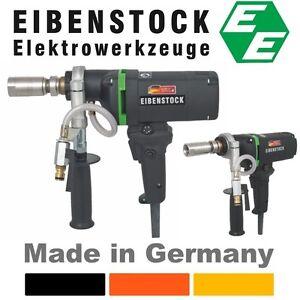 Eibenstock END 1550 P Diamant Kernbohrmaschine im Koffer mit Zubehör