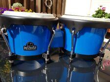 Nino Percussion Bongo Trommel