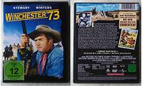 WINCHESTER ´73 James Stewart, Shelley Winters .. DVD