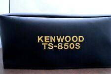 Kenwood TS-850S Ham Radio Amateur Radio Dust Cover