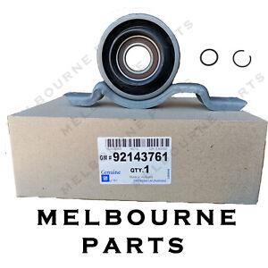 1 Genuine Tailshaft Centre Bearing for Holden Commodore V6 VX VY VZ Sedan 1