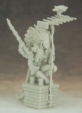 STUDIO MCVEY AR-FIACH  -  OOP Limited Edition Resin Figure