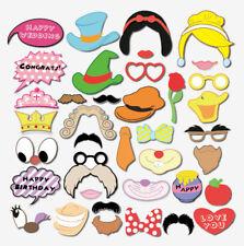 Snow White Disney Princess Photo Booth Props Wedding Birthday Party High Quality