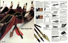 Bear 1971 Archery Catalog